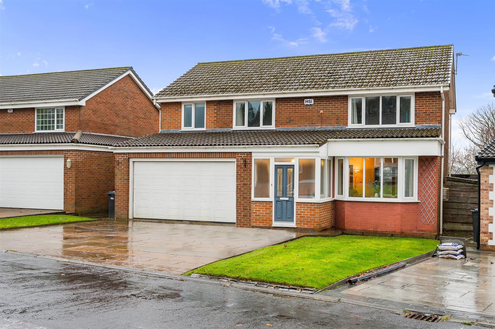 4 bedroom house Sale Agreed in Bolton - Main Image.